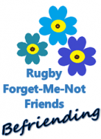 Rugby Forget-Me-Not Friends logo b